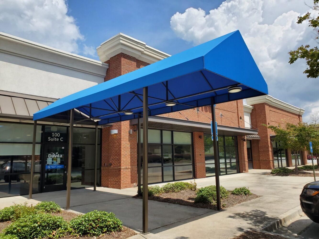 Davita Dialysis   Fayetteville, Georgia